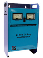 Battery Chargers / Rectifiers