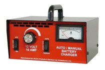 TH1210 12V 10A Battery Charger